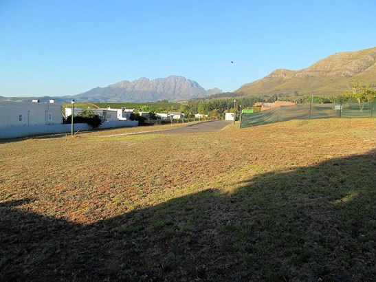 La Pastorale, Stellenbosch - ZAF (photo 3)