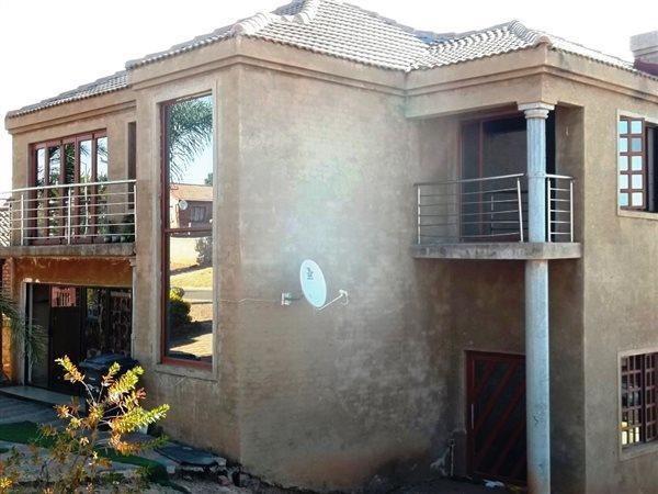 Atteridgeville, Pretoria - ZAF (photo 1)
