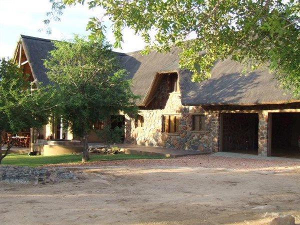 Blyde Botanical Reserve, Hoedspruit - ZAF (photo 1)