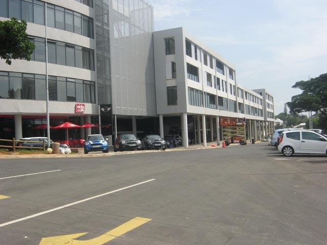 Umhlanga - ZAF (photo 1)