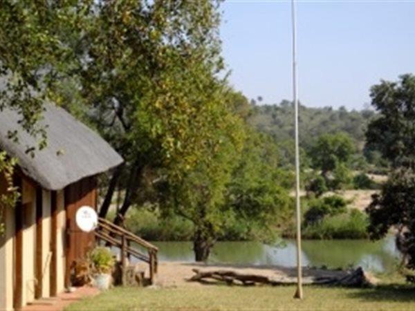 Klaserie Private Nature Reserve, Hoedspruit - ZAF (photo 1)