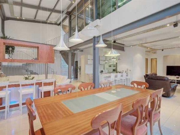 10 Hurlingham, Dunkeld, Johannesburg - ZAF (photo 5)