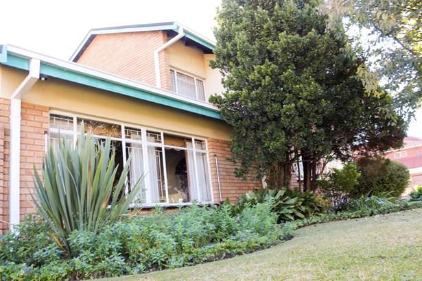 Heilige Akker, Potchefstroom - ZAF (photo 1)