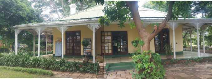 Livingstone Central, Livingstone - ZAF (photo 1)