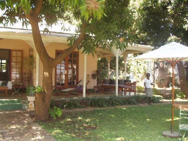 Livingstone Central, Livingstone - ZAF (photo 3)