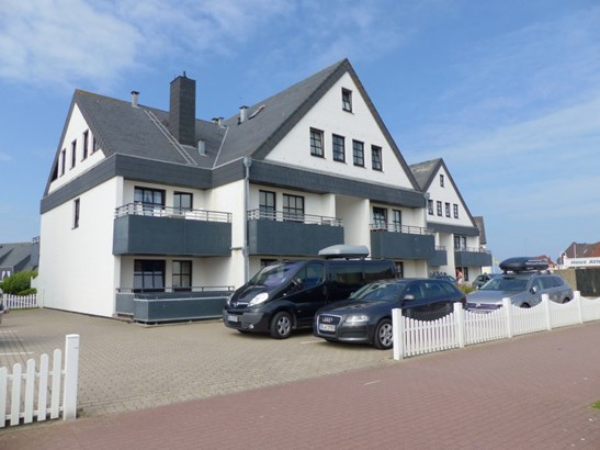 Wenningstedt-braderup (sylt) - DEU (photo 1)