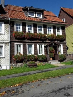 Clausthal-zellerfeld - DEU (photo 2)