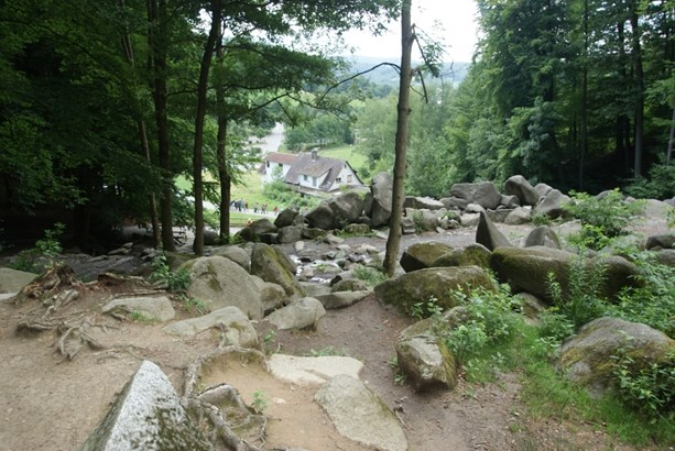 Lautertal (odenwald) / Reichenbach - DEU (photo 4)