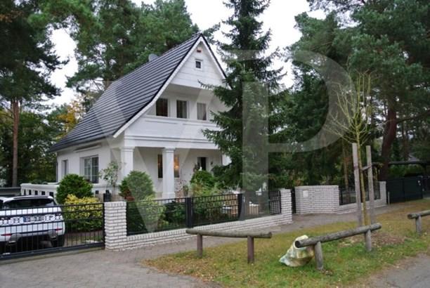 Glienicke/nordbahn - DEU (photo 2)