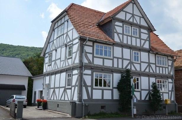 Wanfried / Aue - DEU (photo 1)