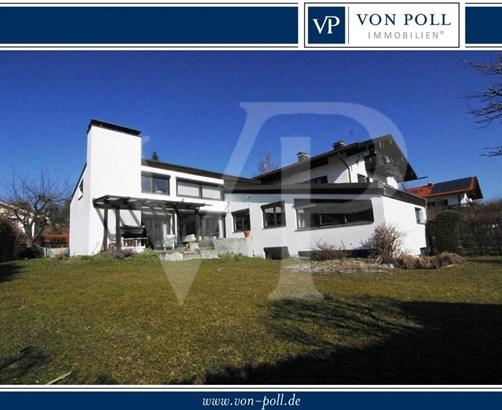 Bad Tölz - DEU (photo 1)
