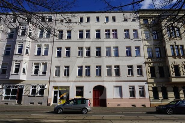 Magdeburg / Leipziger Straße - DEU (photo 1)