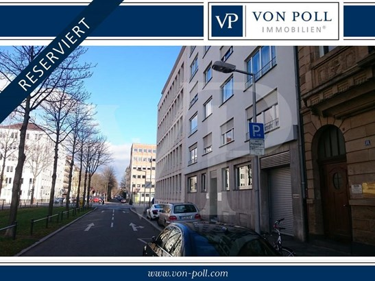 Mannheim / Schwetzingerstadt Oststadt - DEU (photo 1)