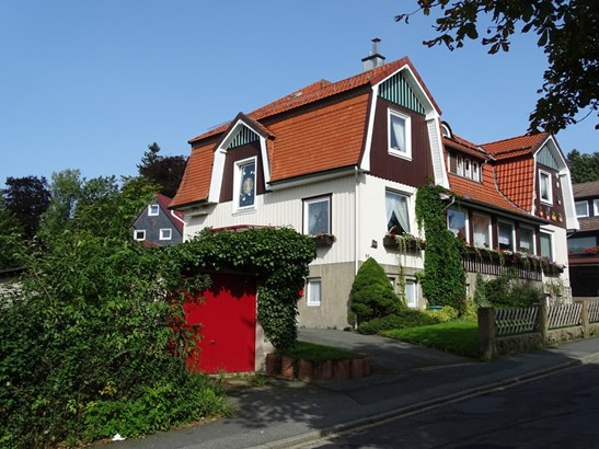 Goslar / Hahnenklee - DEU (photo 2)