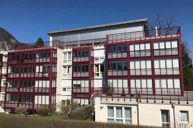Bad Reichenhall - DEU (photo 1)