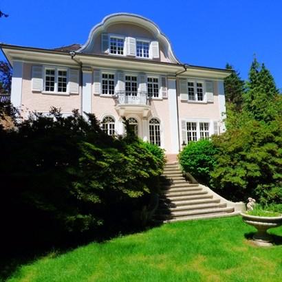 Baden-baden - DEU (photo 1)