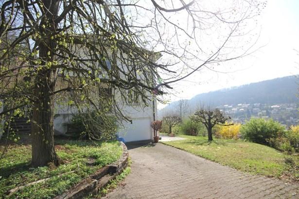 Geislingen An Der Steige - DEU (photo 1)