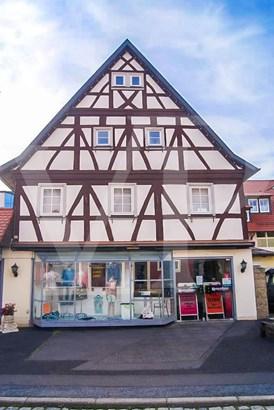 Hofheim In Unterfranken - DEU (photo 1)