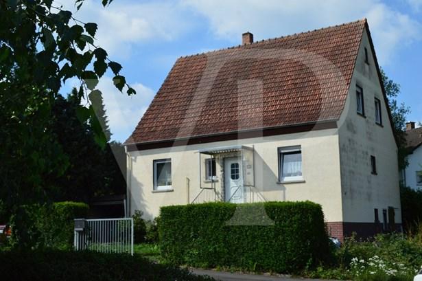 Lollar / Odenhausen - DEU (photo 2)