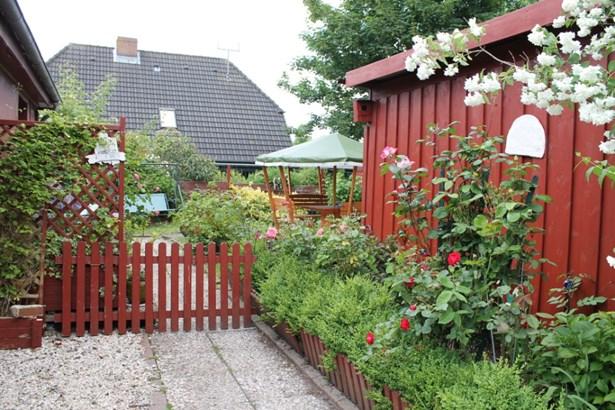 Wyk Auf Föhr / Boldixum - DEU (photo 2)