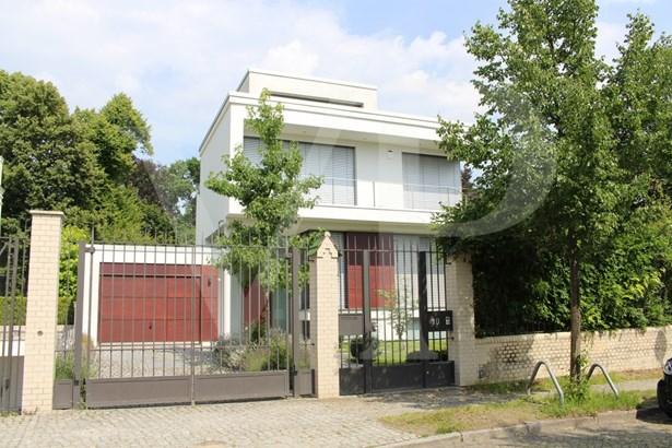 Berlin / Dahlem - DEU (photo 1)