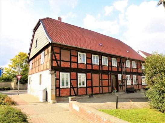 Wolfenbüttel - Linden - DEU (photo 1)