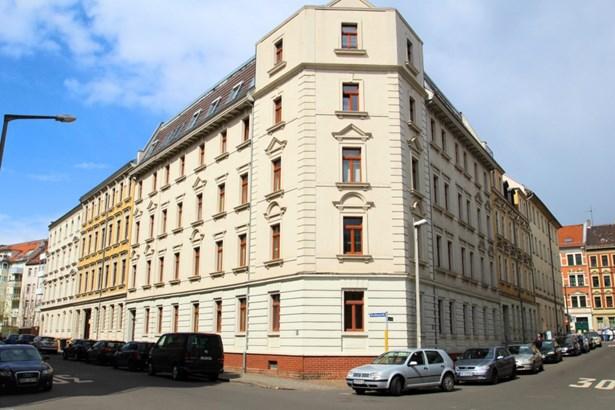 Leipzig / Möckern - DEU (photo 1)