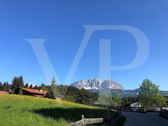 Oberndorf In Tirol - AUT (photo 1)