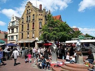 Hannover - DEU (photo 3)