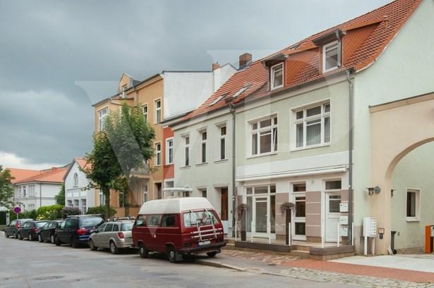 Rostock,steintor-vorstadt - DEU (photo 1)