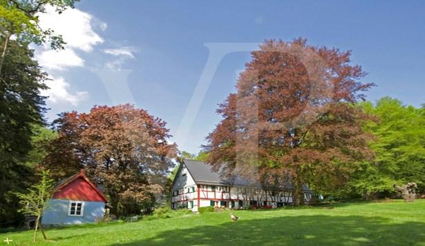 Waldbröl - DEU (photo 1)