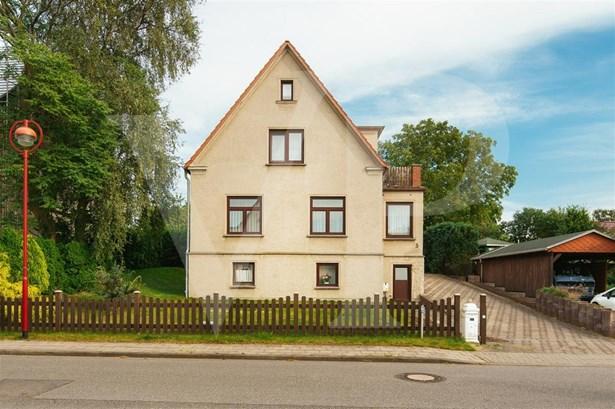 Rostock / Gehlsdorf - DEU (photo 1)