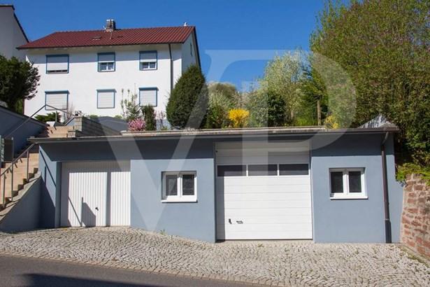 Wertheim - DEU (photo 1)