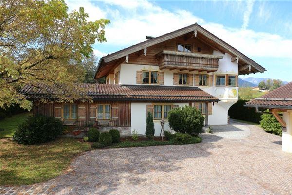 Schönau Am Königssee - DEU (photo 1)