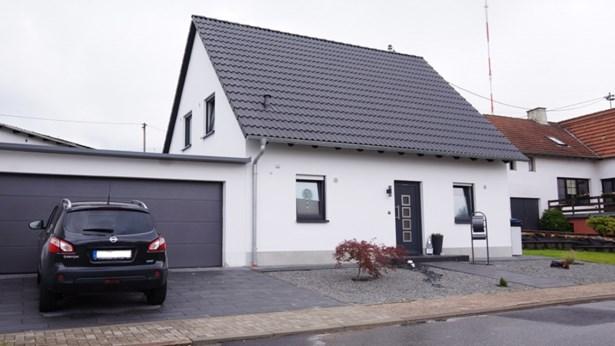 Quierschied / Göttelborn - DEU (photo 1)