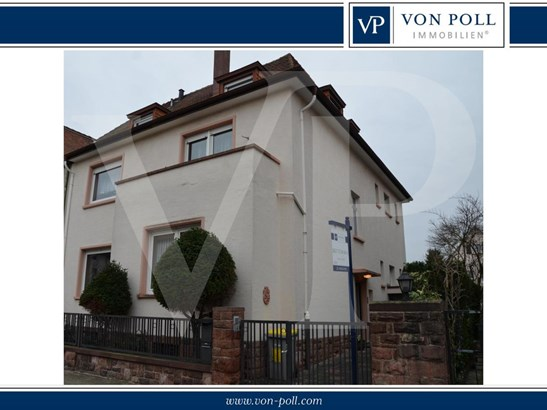 Mannheim / Feudenheim - DEU (photo 1)