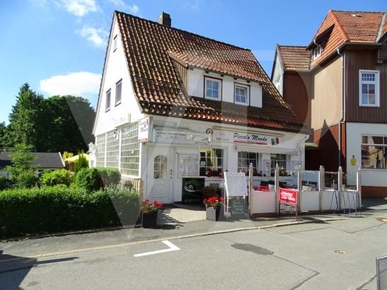 Goslar / Hahnenklee - DEU (photo 1)
