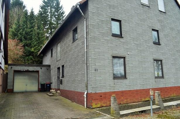 Aerzen / Groß Berkel - DEU (photo 2)