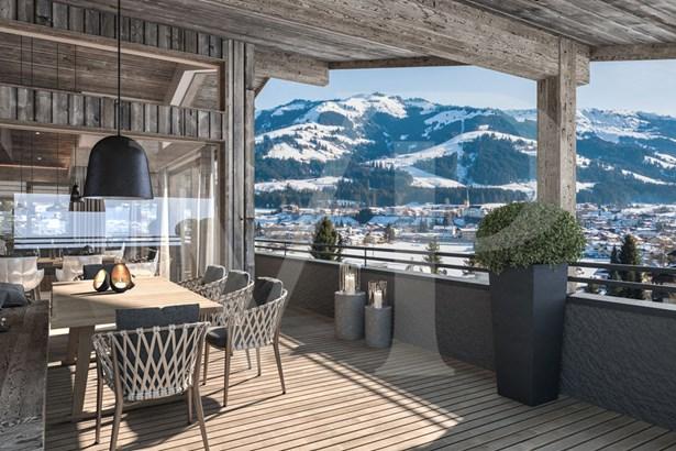 Kirchberg In Tirol - AUT (photo 4)
