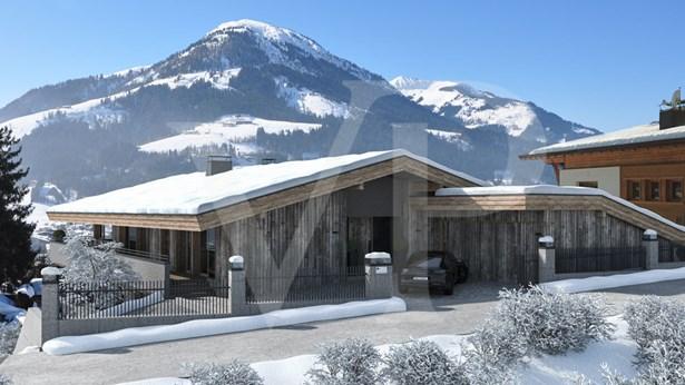 Kirchberg In Tirol - AUT (photo 5)