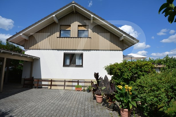 Waldems / Bermbach - DEU (photo 3)
