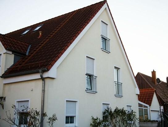 Marbach Am Neckar / Hörnle - DEU (photo 1)
