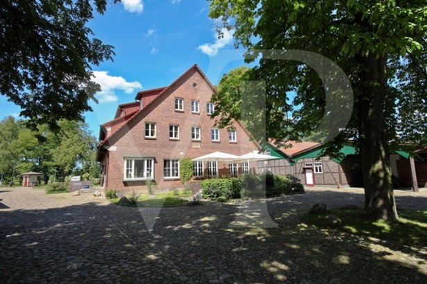 Winsen (aller) / Wolthausen - DEU (photo 1)