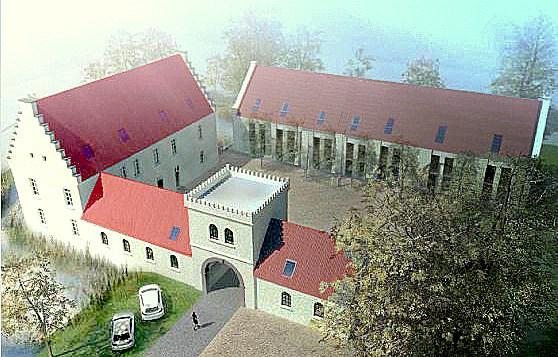 Essen / Leithe - DEU (photo 1)