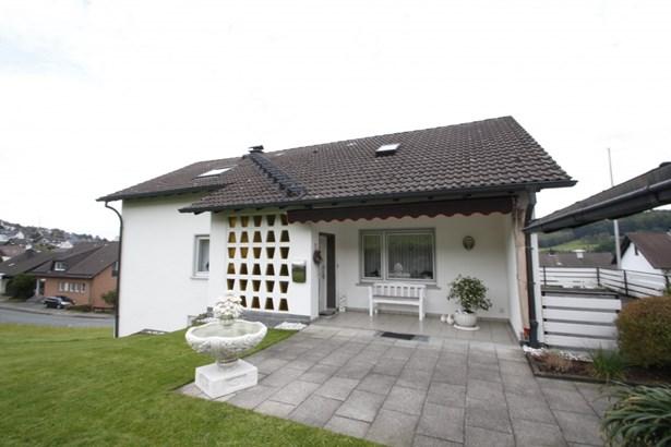Olpe / Rüblinghausen - DEU (photo 4)
