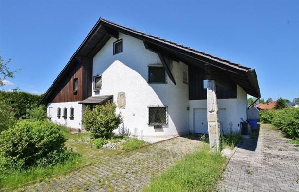 Salzweg / Straßkirchen - DEU (photo 1)