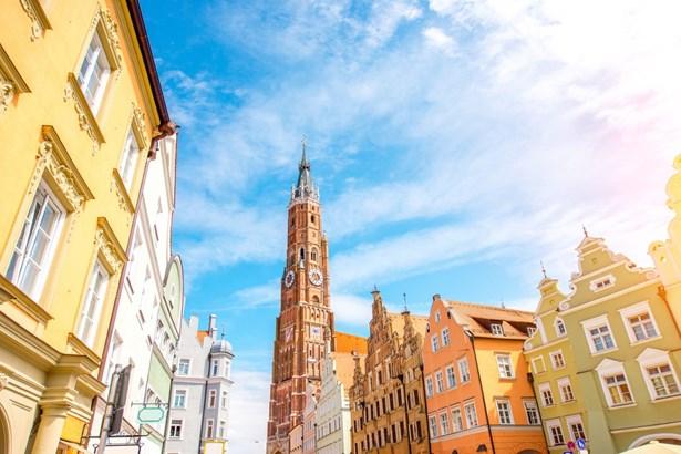 Landshut, West - DEU (photo 2)
