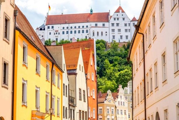 Landshut, West - DEU (photo 3)