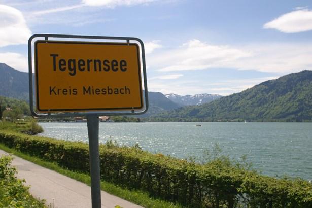 Tegernsee - DEU (photo 1)