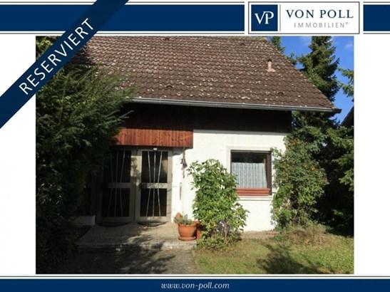 Grafschaft / Oeverich - DEU (photo 1)